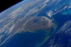 #Florida and the #Bahamas from a new perspective