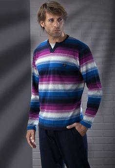 Pijama hombre algodón Massana