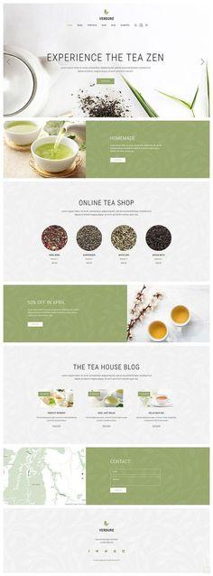 Website Design Inspiration, Best Website Design, Beautiful Website Design, Website Design Layout, Website Designs, Wordpress Website Design, Design Layouts, Food Web Design, Site Web Design