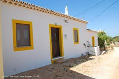 2 bedroom country house in Silves, Algarve, Portugal - http://www.portugalbestproperties.com/component/option,com_iproperty/Itemid,16/id,1243/view,property/#