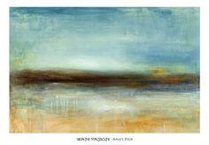 Ana's Pier by Wani Pasion