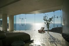bed-sea-view
