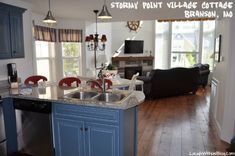 Stormy Point Village in Branson, MO  A family's dream vacation at budget prices!  ~LaughWithUsBlog