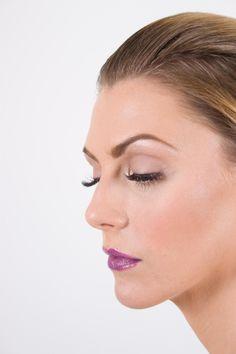 Mink Lashes www.chicsalonsupplies.com Semi Permanent Eyelash Extensions, Semi Permanent Eyelashes, Mink