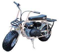 25 Best MINI GAS POWERED BIKES images | Power bike, Mini