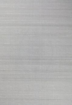 Wallcovering / Wallpaper | Shinnecock in Steel | Schumacher