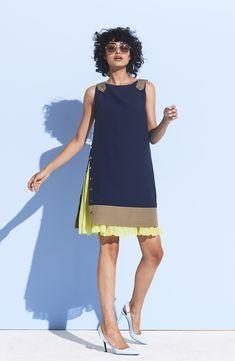 de2d915591 56 best Color Block Clothing Designs images on Pinterest in 2018 ...