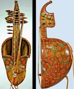musical instruments - http://orgs.usd.edu/nmm/