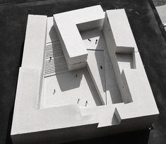 Propuesta para el Museo Regional de Atacama / David Rodriguez Arquitectos + Combeau & De Iruarrizaga Arquitectos #FredericClad