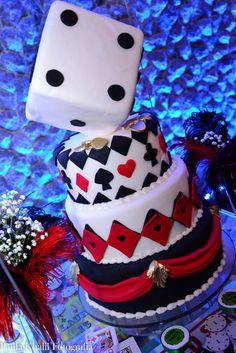 Cake Design Las Vegas <3 I love it