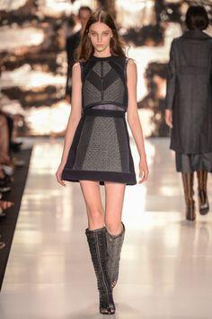 SPFW - Inverno 2015 - Colcci guiajeanswear.com.br
