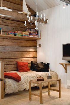 log homes scandinavian-summer-cottages