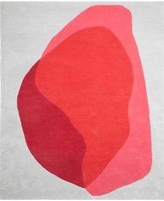 Pouf Rose, Tapis Design, Rug Inspiration, Modern Area Rugs, Old Paper, Carpet Design, Oeuvre D'art, Art Lessons, Rugs On Carpet