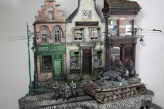 Outoppies Scale Modelling Dream Dioramas Blog: Great Looking Dio