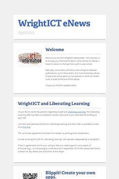 WrightICT eNews