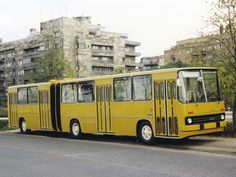 Ikarus 280 '1971–2003 Back In The Ussr, Transport Museum, Bus Camper, Bus Driver, Busses, Commercial Vehicle, Soviet Union, Retro, Old Cars