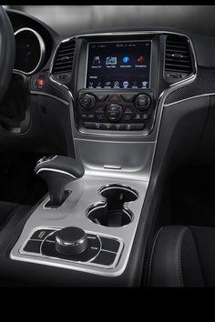 2014 SRT Jeep