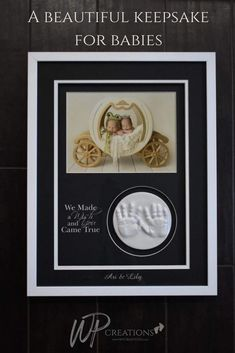 WP Creations creates one of a kind, personlized and unique gifts and keepsakes for your loved ones. A wide variety of different options to choose from to have the perfect gift made for the new dad, new mom, grandparent or yourself! Unique Gifts For Him, Gifts For New Dads, Baby Hands, Baby Feet, Godparent Gifts, Personalized Gifts, Newborn Gifts, Baby Gifts, Baby Presents
