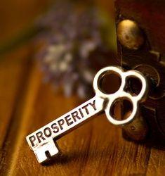 Gift Item | Prosperity Key Token