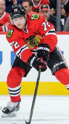 ... Panarin a.k.a. The Breadman.