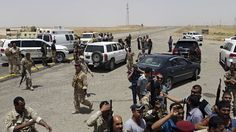 Iran sends troops into Iraq to aid fight against Isis militants  Iraqi-security-forces-and-004 http://pronewsonline.com