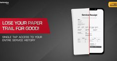 Paper Trail, Automobile Industry, Instant Access, Circles, App, History, Historia, Apps