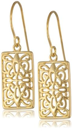 Celtic Drop Earrings - Jewelry For Her