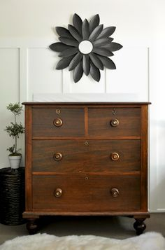 6th Street Design School | Kirsten Krason Interiors : Feature Friday: The Painted Hive