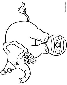 clown coloring pages elephant coloring pages coloring pages for kids