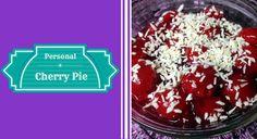 Personal Cherry Pie