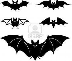 "Inspiration for ""Batty Belinda""."