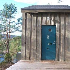 Pulse ytterdør fra Swedoor Filing Cabinet, Lockers, Locker Storage, Instagram Posts, Furniture, Home Decor, Modern, Decoration Home, Room Decor