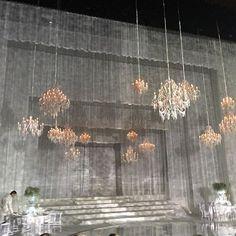Winter ballroom blitz @moncler #nyfw #fashion #monclergrenoble  via WALLPAPER MAGAZINE OFFICIAL INSTAGRAM - Fashion Design Architecture Interiors Art Travel Contemporary Lifestyle