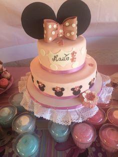 Cake minie