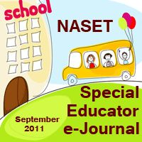 Special Education. National Association of Special Education Teachers.