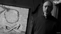 Get some #inspiration for your Thursday. Step inside the mind of #photographer Roger Ballen, as he takes you into the belly of his creative conscious in this new TateShots interview.