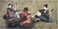 浮世絵・絵師 : Edo-CoCo
