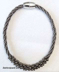 Renaissance Leather Braid - Bead&Button Show