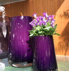 Glass Vase, Home Decor, Homemade Home Decor, Decoration Home, Interior Decorating