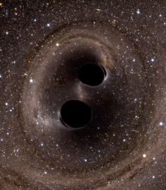 Two Black Holes Merge into One – Black hole - science
