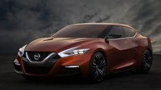 2015 Nissan Maxima Release Date and Price