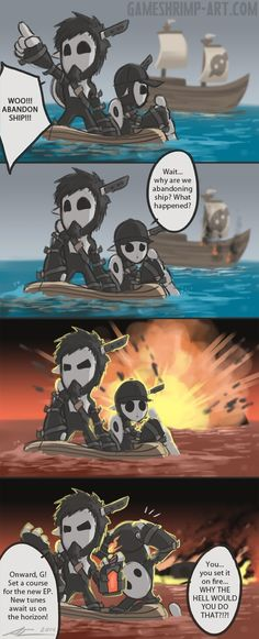 The Abandon Ship LP is out! Here's all the relevant art leading up to the release: Capture the Flag Resistance ------ . Rob Swire, Knife Party, Capture The Flag, Abandoned Ships, Edm, Music Artists, Funny Humor Quotes, Stuff Stuff, Musicians