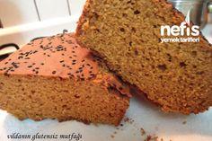 Whole grain bread - Münsterländer Art - Trend Banana Chip Cookies 2019 Cookies Et Biscuits, Cake Cookies, Ragi Recipes, Quick Healthy Meals, Healthy Cooking, Healthy Recipes, Soda Bread, Whole Grain Bread, Pound Cake Recipes