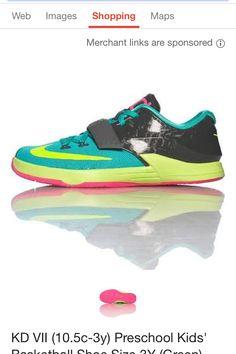 Kds Kd Shoes, Nike Kids, Urban Outfits, Reebok, Preschool, Jordans, Converse, Footwear, Cap