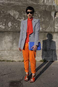 Fashion Week NY S12