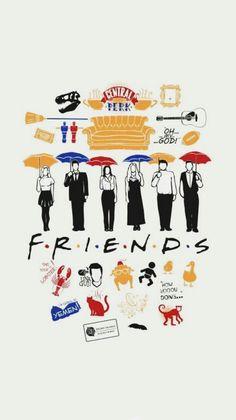 friends tv show Friends Tv Show, Tv: Friends, Friends Tv Quotes, Friends Poster, Best Friends Funny, Friends Moments, Friends Series, Friends Forever, Ross Geller