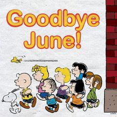 July starts tomorrow!