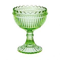 green glass mmmm