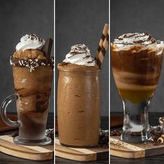65 special and best gift ideas for coffee lovers 12 Coffee Menu, Coffee Cafe, Coffee Drinks, Cafe Moka, Crockpot Recipes For Kids, Quinoa Breakfast Bars, Coffee Frappuccino, Café Chocolate, Exotic Food