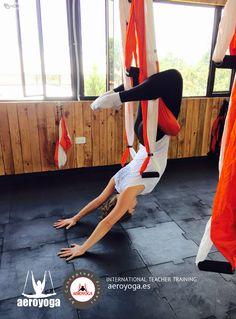 Aero Yoga Valencia